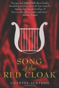 Song of the Red Cloak