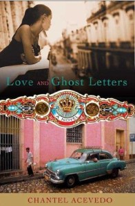 Love and Ghost Letters