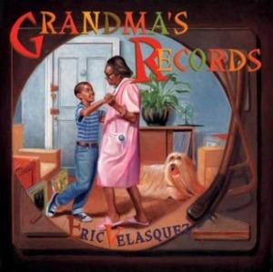 Grandma'sRecordsCover