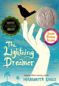 Lightning Dreamer notable