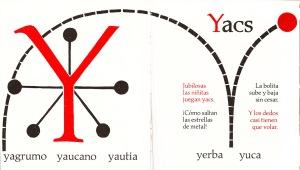 Y para Yacs (ABC de Puerto Rico)
