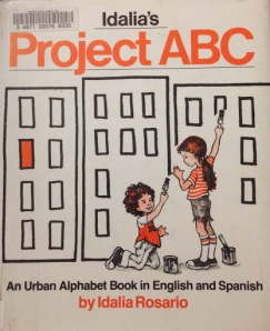 Idalia's Project ABC