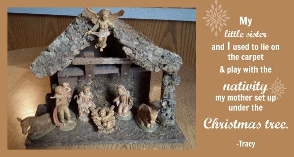 Tracy's Nativity