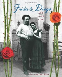 Frida and Diego