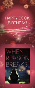 Reason Breaks Blended Collage
