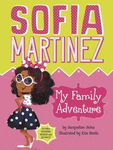 SofiaMartinezFamilyAdventure