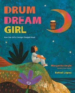 drum dream girl cover