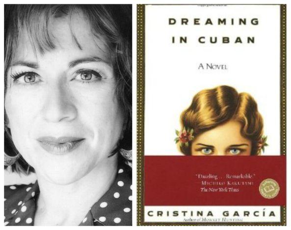 Cristina Garcia collage