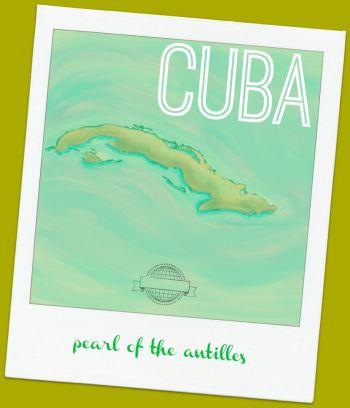 Cuba Pearl