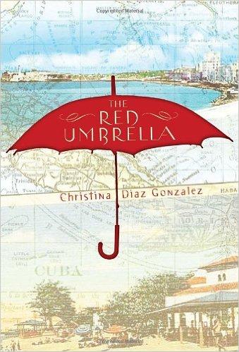 Red Umbrella 2