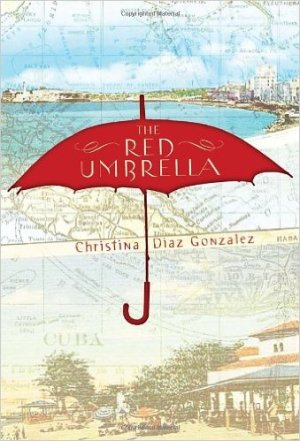 Red Umbrella 2