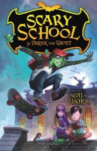 Scary School 2