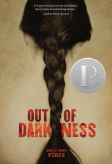 OutOfDarkness with Printz Sticker512