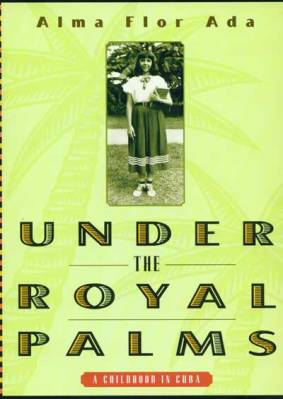 Under the Royal Palms cover