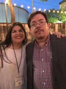 Guadalupe Garcia McCall   Latinxs in Kid Lit