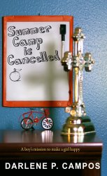 Image result for summer camp is cancelled novel