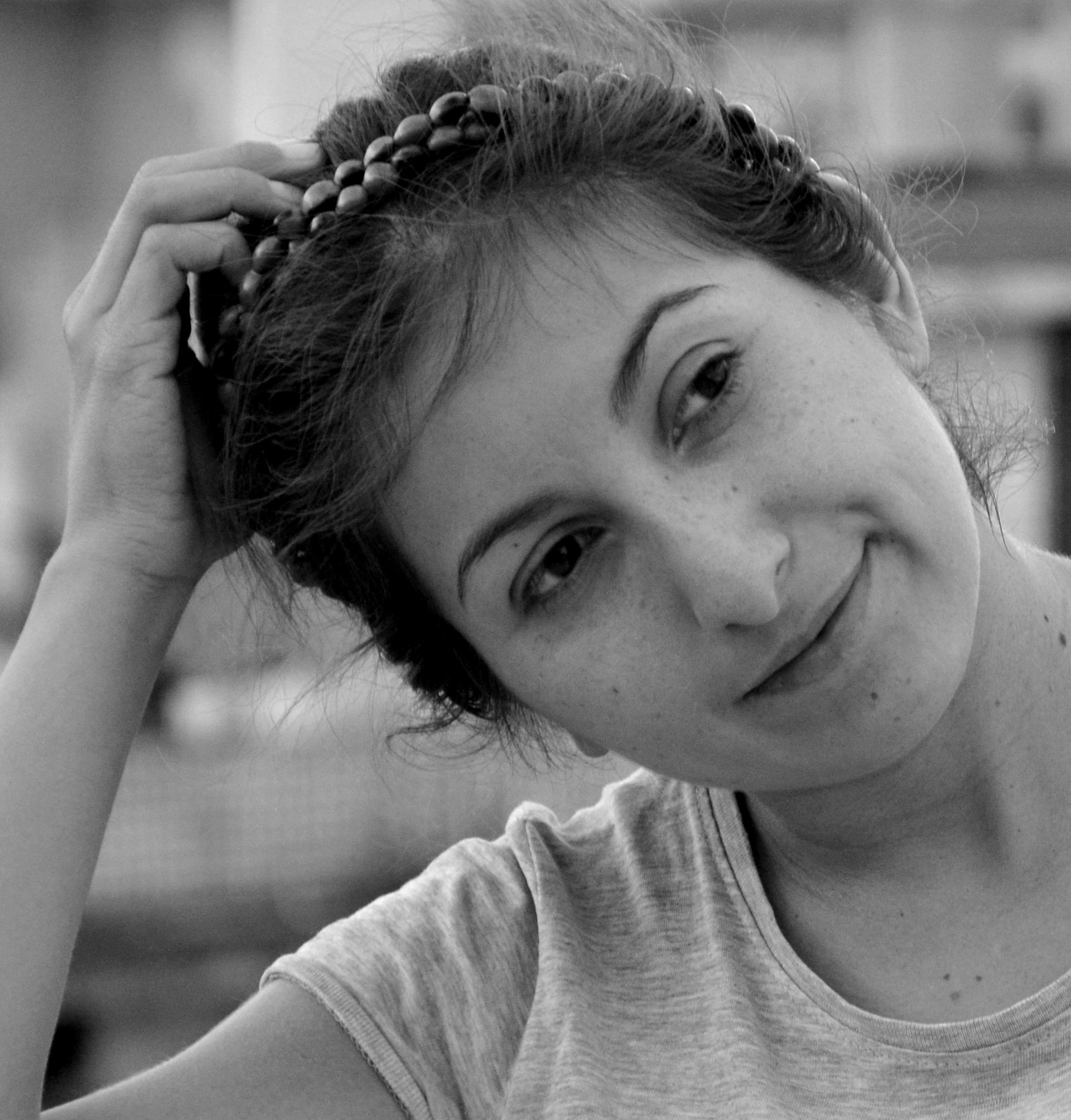 Anna Lopez photo 2