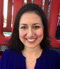 Current Author Photo Reina Luz Alegre