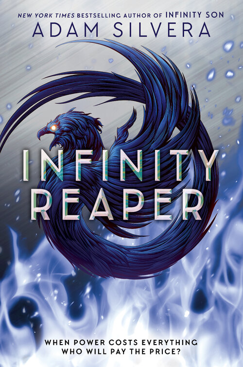 Cover designed by Erin Fitzsimmons. Art by Kevin Tong.