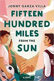 Image result for fifteen hundred miles from the sun